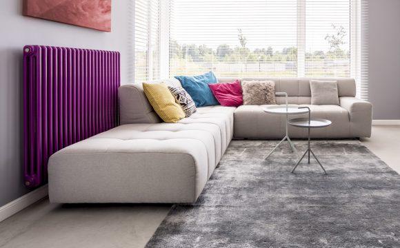 Specjalistyczne pranie tapicerki meblowej i dywanów