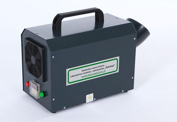 Ozonator powietrza A 20 Zdrowy Dom